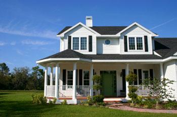 Rural-House