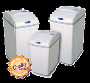 water softeners comfort