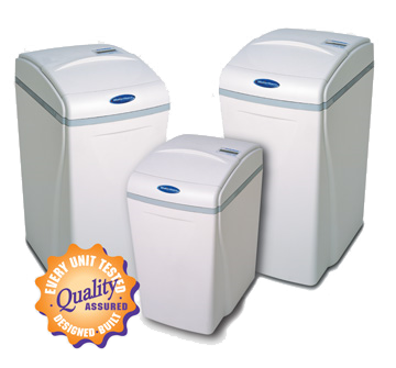 water-softeners-Leon Valley