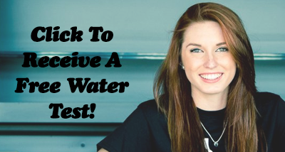 Click to see if you need a Cibolo water softener, get your water test today.