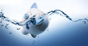 Water softener saves you money