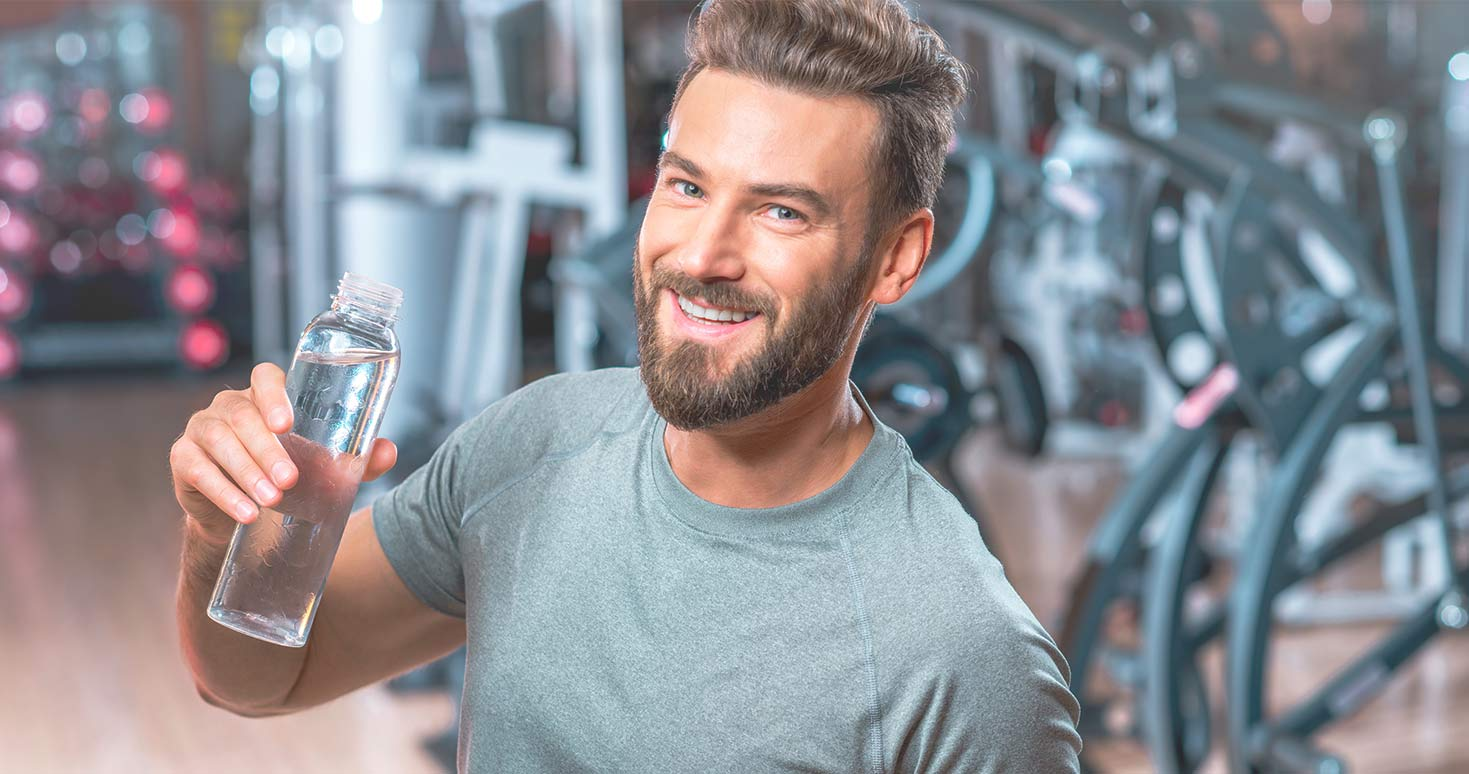 The Many Benefits of Clean Water on the Body
